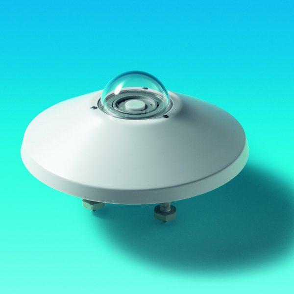 LP UV radiometer