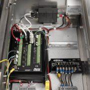 HD32.35 - HD32.36 Outdoor-box components