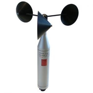 EasyMeasures wind direction sensor