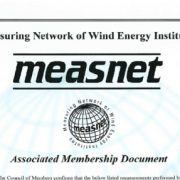 Measnet cerrtificate