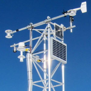 ENVIRONMENTAL - Weather measures Station